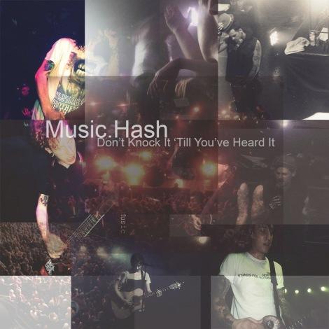 Music.Hash